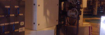 Åsgard A Fire & Blast Enclosures for Hang-off Umbilical