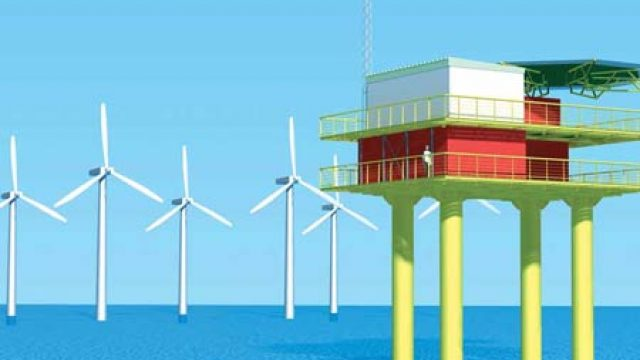Offshore Substations